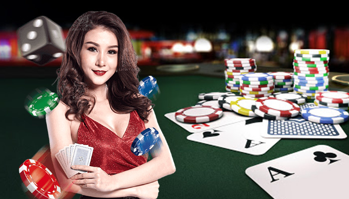 Earn Money by Playing Poker