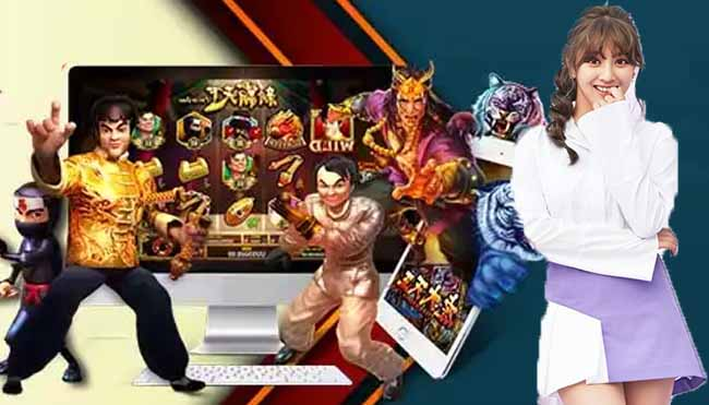 Learn Simple Ways to Play Online Slot Gambling